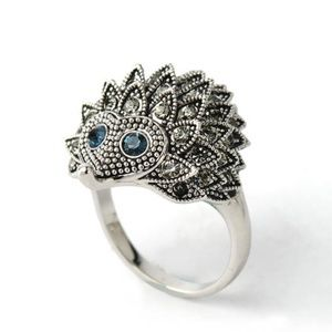 Jewelry - Porcupine ring